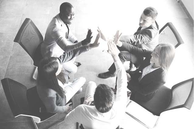 Una organización con un nivel superior de optimización y exigencia