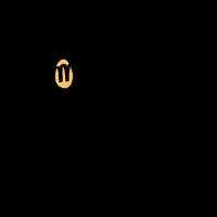 Logotipo restaurante Piglet & CO.