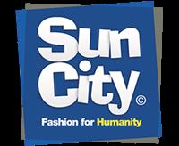 Logótipo da empresa Sun City