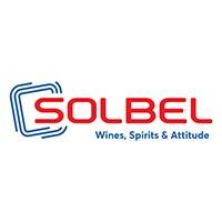 Logo da empresa Solbel – Sociedade de Bebidas e Produtos Alimentares, S.A - Wines, Spirit & Attitude